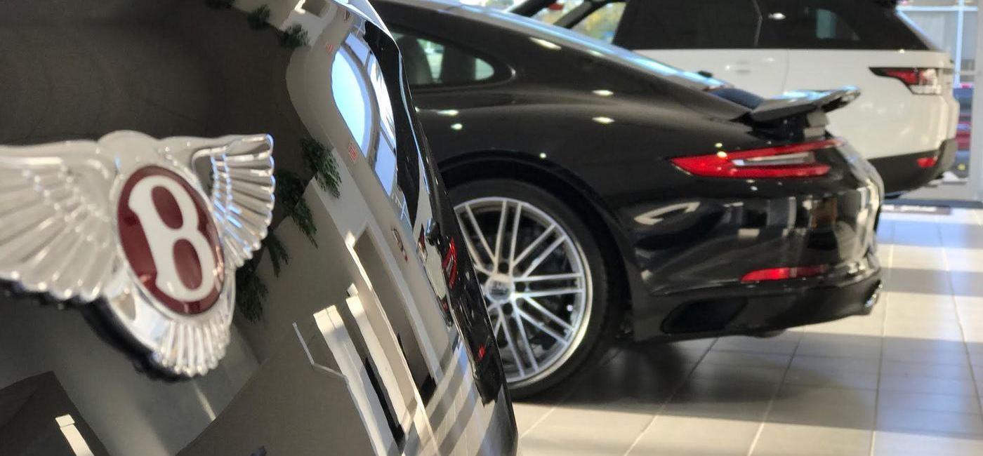 Serpa Automotive Group